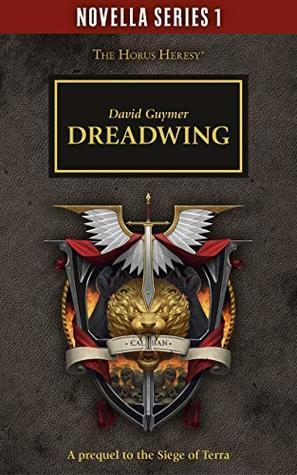 Dreadwing by David Guymer
