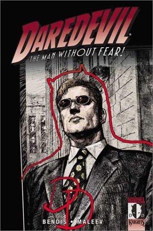 Daredevil, Vol. 5: Out by Brian Michael Bendis, Manuel Gutiérrez, Alex Maleev, Rachel Dodson, Terry Dodson