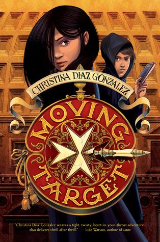 Moving Target by Christina Diaz Gonzalez