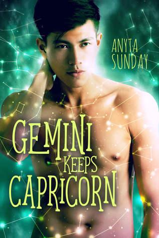 Gemini Keeps Capricorn by Anyta Sunday