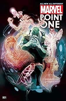 All-New, All-Different Point One #1 by Gerry Conway, Al Ewing, Charles Soule, Skottie Young, Marc Guggenheim