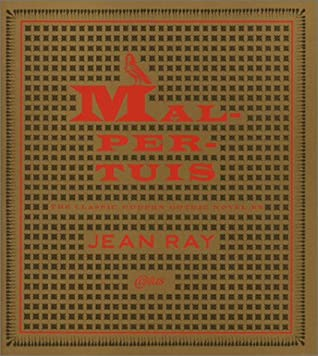 Malpertuis by John Flanders, Iain White, Jean Ray