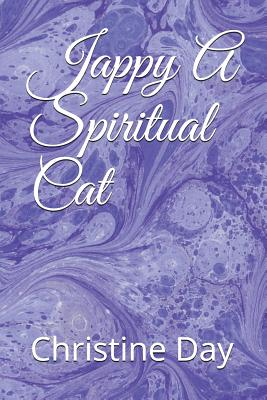 Jappy a Spiritual Cat by Christine Day