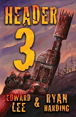 Header 3 by Ryan Harding, Edward Lee