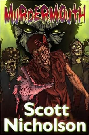 Zombie Bits (Murdermouth) by Scott Nicholson, Jonathan Maberry, Derlis Santacruz, Jack Kilborn