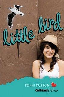 Little Bird by Penni Russon