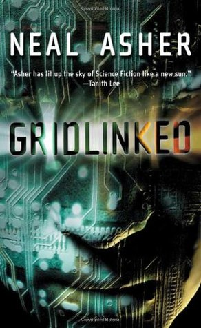 Gridlinked by Neal Asher