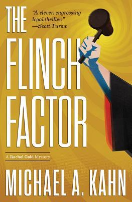 The Flinch Factor by Michael Kahn