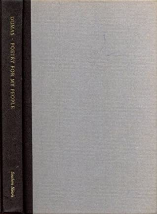 Poetry for My People by Eugene Redmond, Jay Wright, Hale Chatfield, Henry Dumas, Imamu Ameer (LeRoi Jones) Baraka
