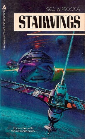 Starwings by George W. Proctor
