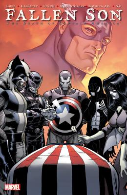 Fallen Son: The Death of Captain America by