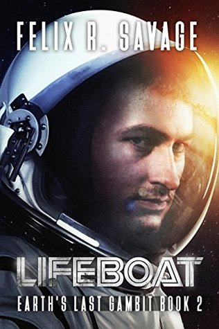 Lifeboat by Bill Patterson, Felix R. Savage