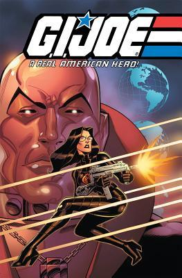 G.I. Joe: A Real American Hero, Volume 6 by Larry Hama, Ron Frenz, S.L. Gallant, Sal Buscema