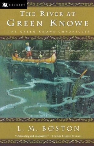 The River at Green Knowe by Peter Boston, Lucy M. Boston