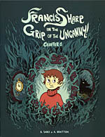 Francis Sharp In The Grip Of The Uncanny!: Chapter 1 by Anna Bratton, Brittney Sabo