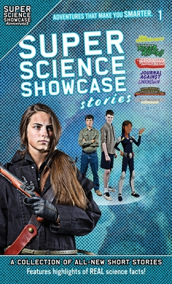 Super Science Showcase Stories #1 (Super Science Showcase) by Alicia Cole, Wilson Toney, Lee Fanning