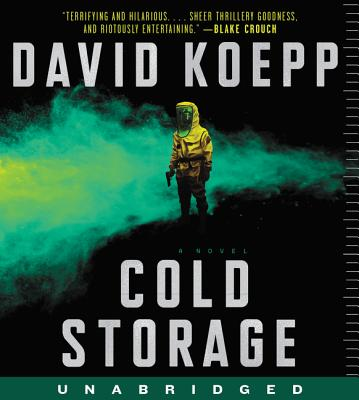Cold Storage CD by David Koepp