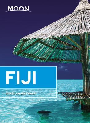 Moon Fiji by Minal Hajratwala