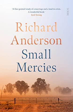 Small Mercies by Richard Anderson
