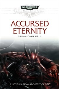 Accursed Eternity by Sarah Cawkwell