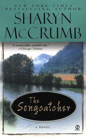 The Songcatcher by Sharyn McCrumb
