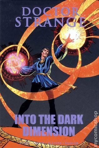 Doctor Strange: Into the Dark Dimension by Paul Smith, Bret Blevins, Roger Stern, Mark Badger