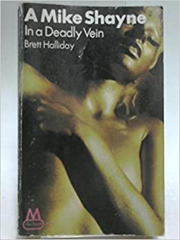 In A Deadly Vein by Brett Halliday