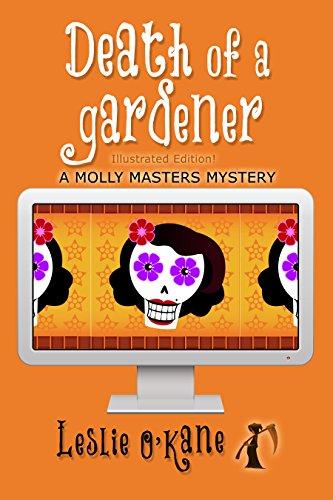 Death of a Gardener by Leslie O'Kane