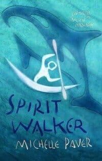 Spirit Walker by Michelle Paver, Geoff Taylor