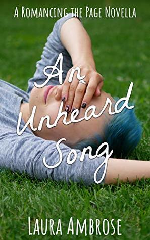 An Unheard Song by Laura Ambrose, Laura Lam