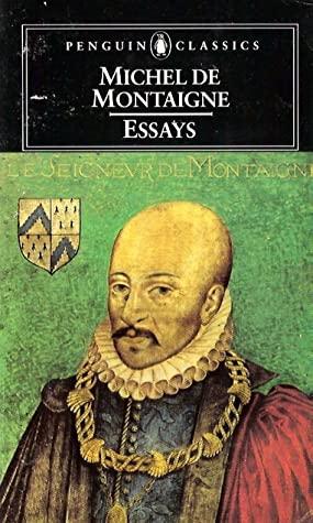 Essays by J.M. Cohen, Michel de Montaigne