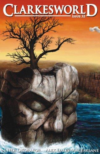 Clarkesworld Magazine, Issue 32 (Clarkesworld Magazine, #32) by Neil Clarke, Alex Dally MacFarlane, Jeremy L.C. Jones, Brian Dow, Nnedi Okorafor
