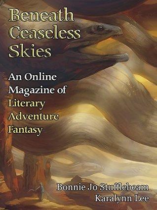 Beneath Ceaseless Skies #176 by Bonnie Jo Stufflebeam, Karalynn Lee, Scott H. Andrews
