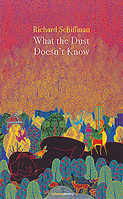 What the Dust Doesn't Know by Richard Schiffman