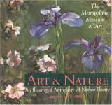 Art & Nature: An Illustrated Anthology of Nature Poetry by Kate Farrell, Metropolitan Museum of Art