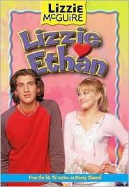Lizzie Loves Ethan by Terri Minsky, Jasmine Jones, Nina G. Bargiel