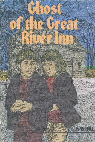 Ghost of the Great River Inn by Allen Davis, Lynn Hall