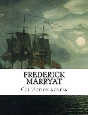 Frederick Marryat, Collection novels by Frederick Marryat