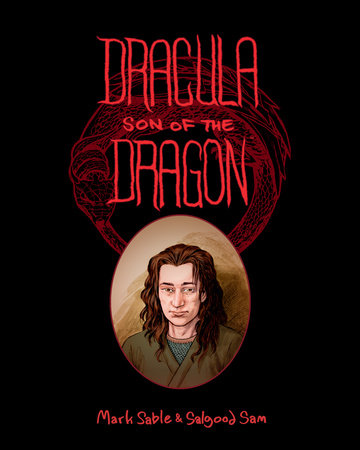 Dracula: Son of the Dragon by Mark Sable