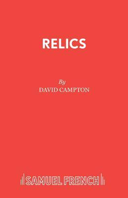 Relics by David Campton
