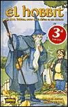 El Hobbit (Graphic Novel) by Chuck Dixon, J.R.R. Tolkien, Sean Deming