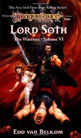 Lord Soth by Edo Van Belkom
