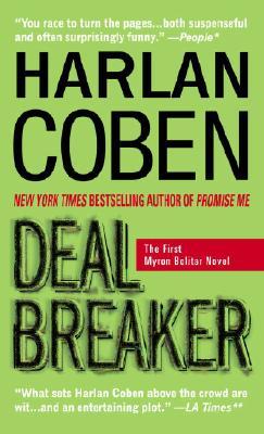 Deal Breaker by Harlan Coben