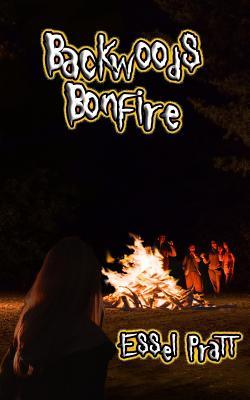 Backwoods Bonfire by Essel Pratt