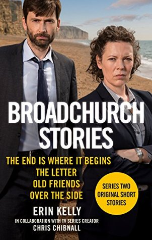 Broadchurch Stories Volume 1 by Chris Chibnall, Erin Kelly