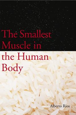 The Smallest Muscle in the Human Body by Alberto Ríos