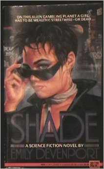 Shade by Emily Devenport