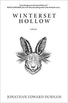 Winterset Hollow by Jonathan Edward Durham