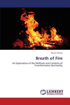 Breath of Fire by Ponce Rico P.