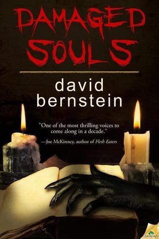 Damaged Souls by David Bernstein